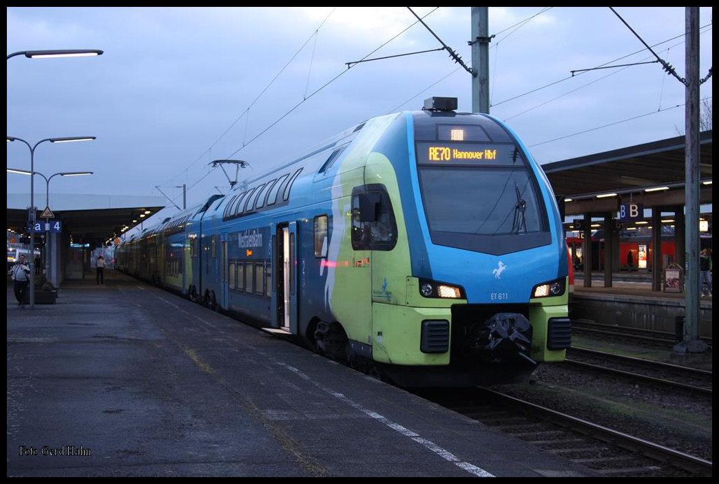 Hannover Nach Braunschweig