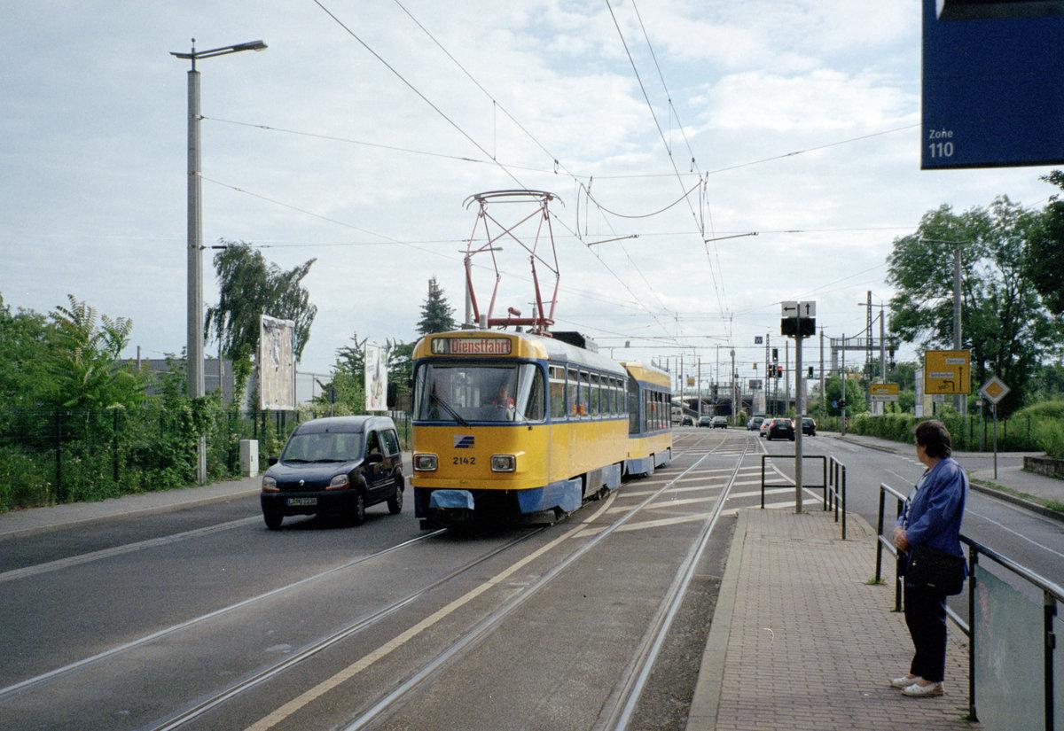 Leipzig lvb 110 zone Semester Ticket