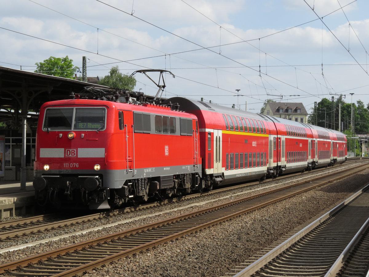 Re 7 Krefeld