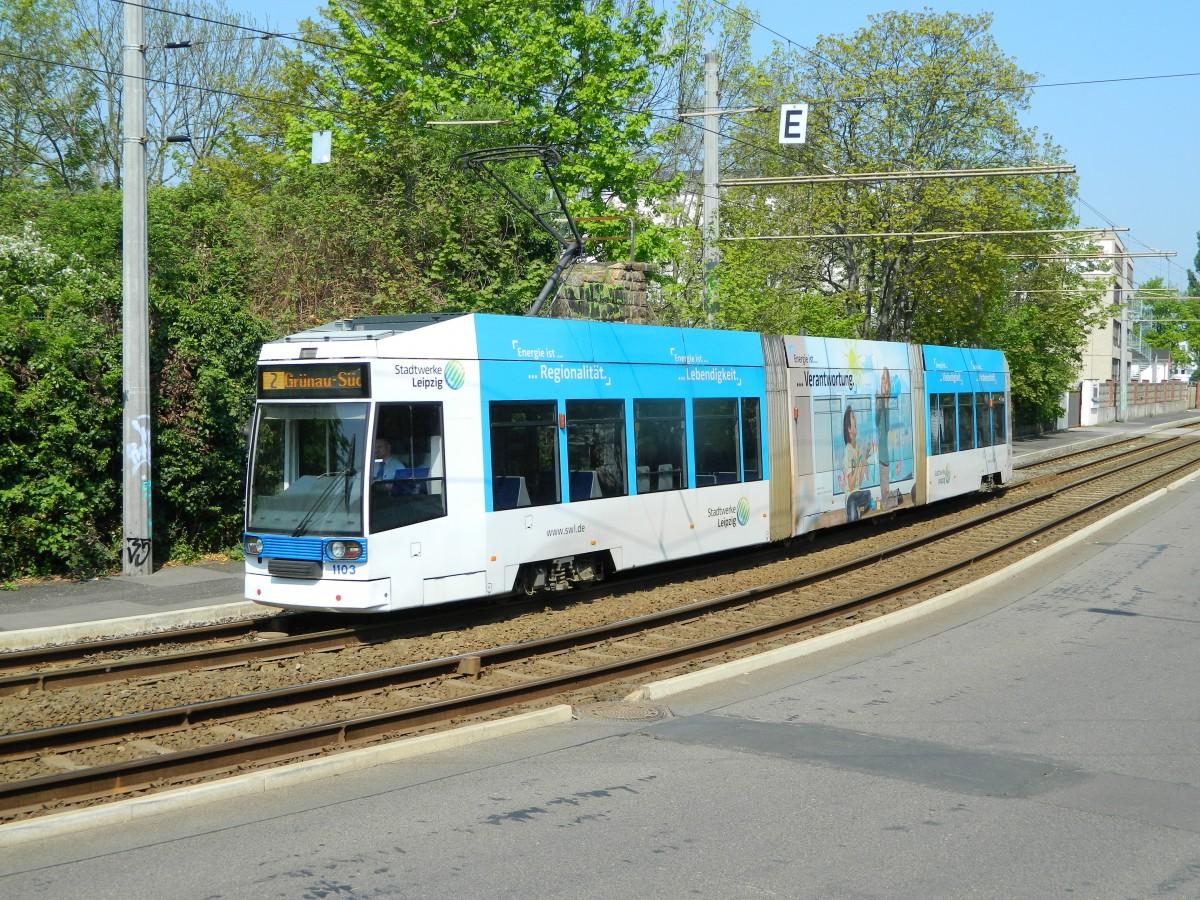 Leipzig Lvb Fotos 14 Bahnbilderde