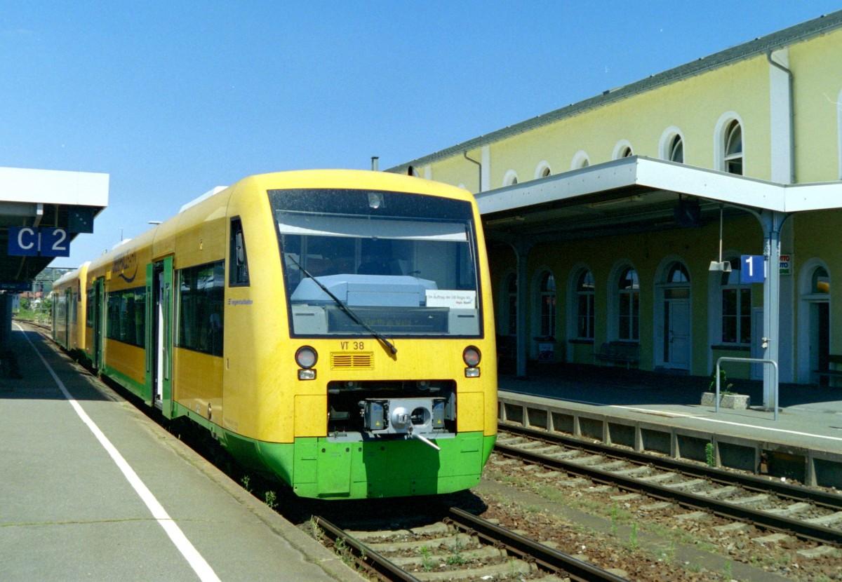 Rb Schwandorf