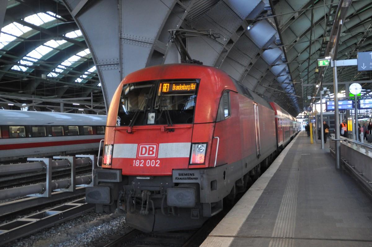 Re 1 Berlin