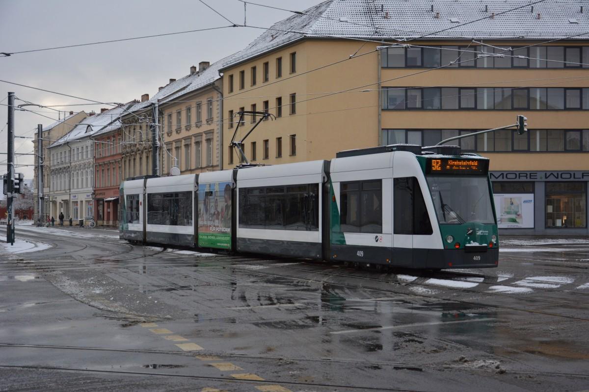 Siemens combino 409 melbourne unterwegs auf der linie 92 for Siemens platz