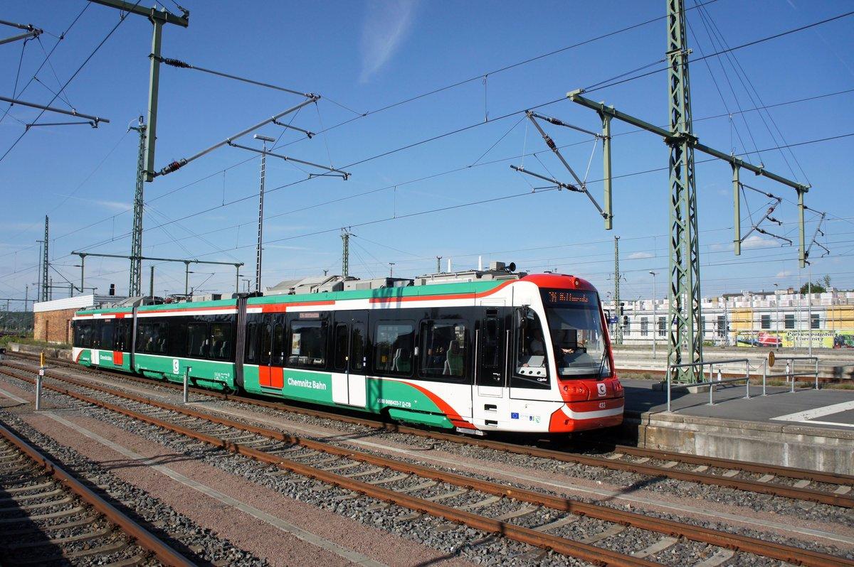 City Bahn Chemnitz Gmbh Fotos 2 Bahnbilderde