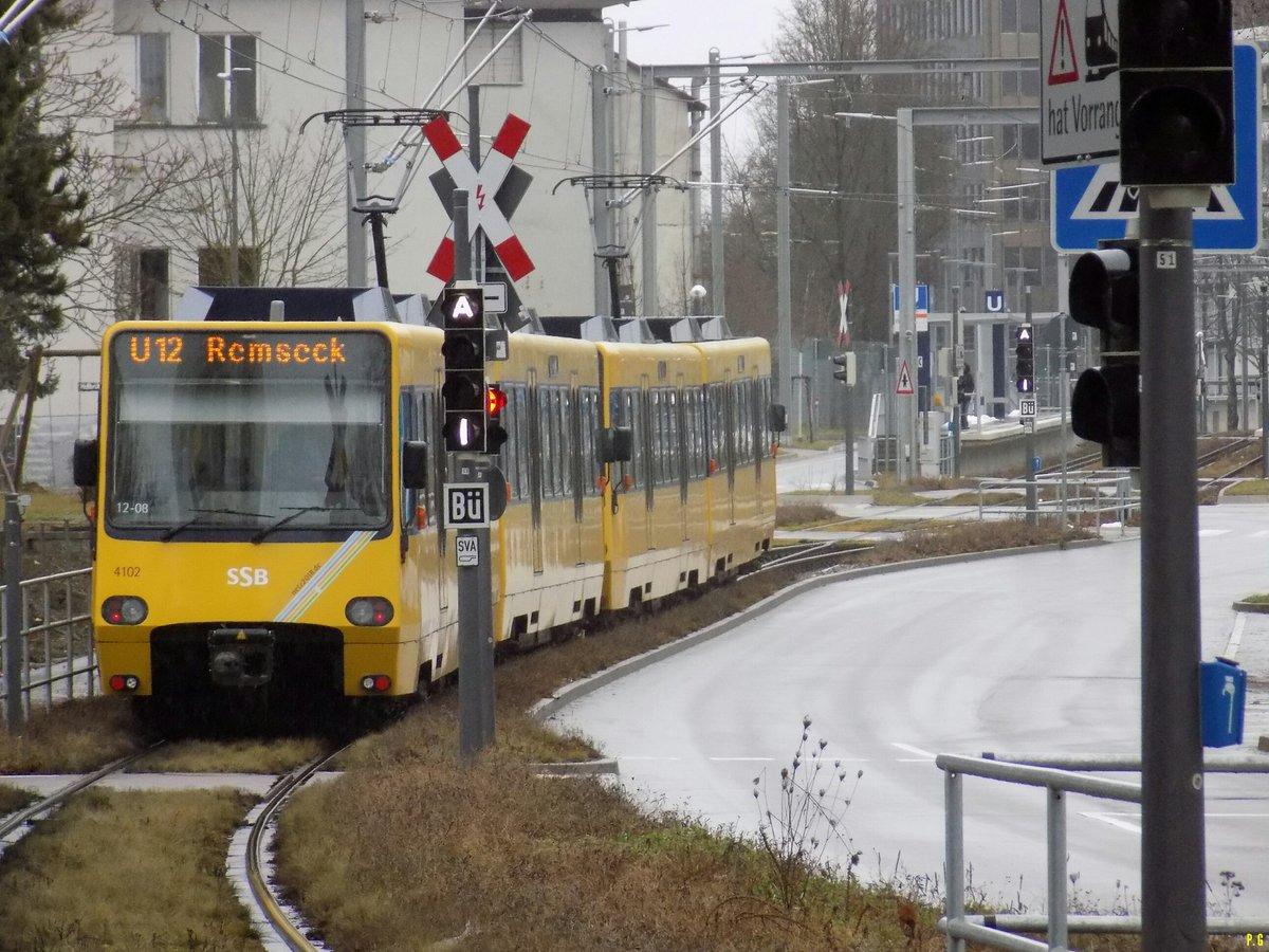 linie u12 stuttgart