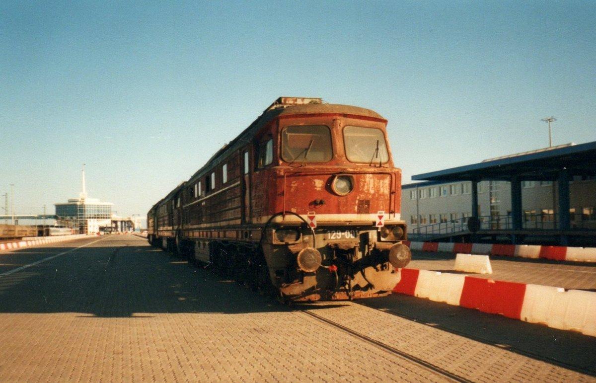 Briefe Von Russland Nach Deutschland : Überführung von lok`s aus russland nach deutschland sind