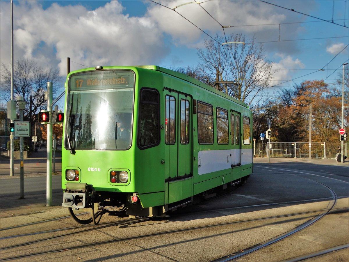 Hannover Verkehrsbetriebe