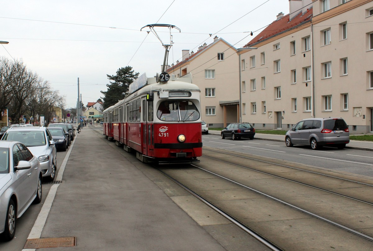 Filewien Wiener Linien Sl 26 929633jpg Wikimedia Commons