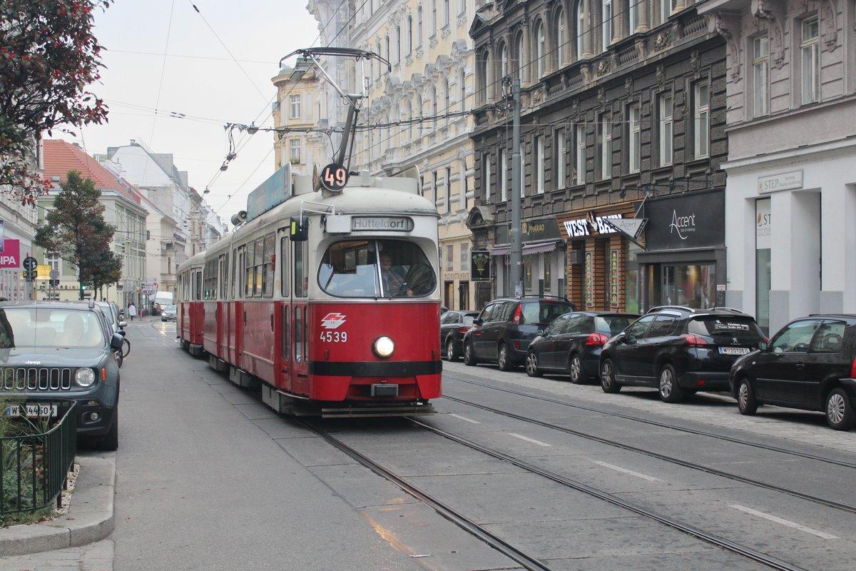 Filewien Wiener Linien Sl 49 1062806jpg Wikimedia Commons