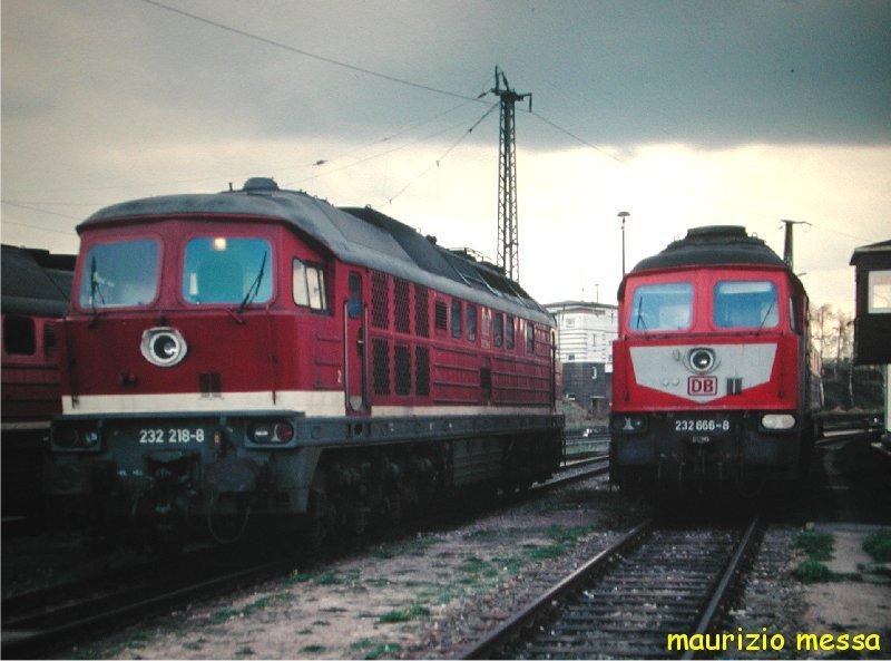 232 218 232 666 zwickau depot