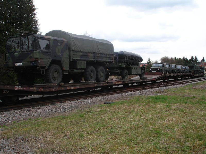 Am 05 april 06 standen in neckarbischofsheim stadt auf der for Depot esslingen