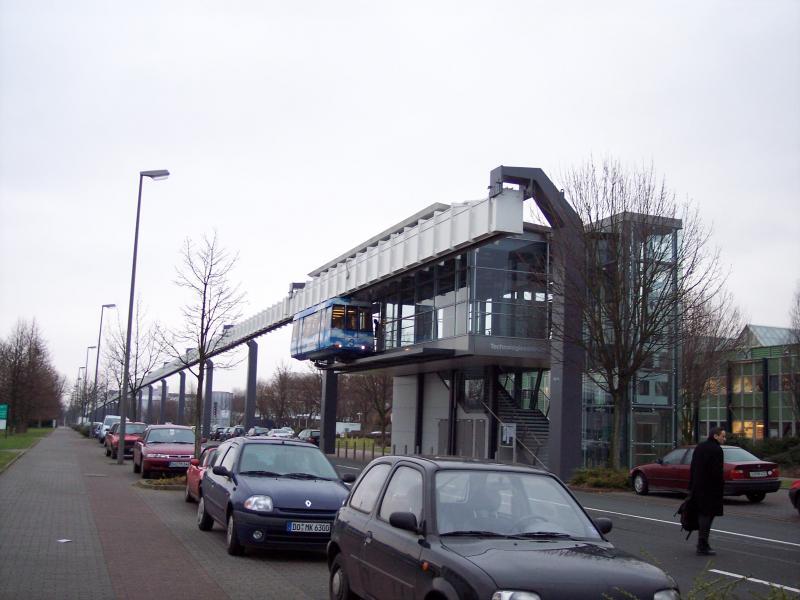 Hamburg Dortmund Bahn