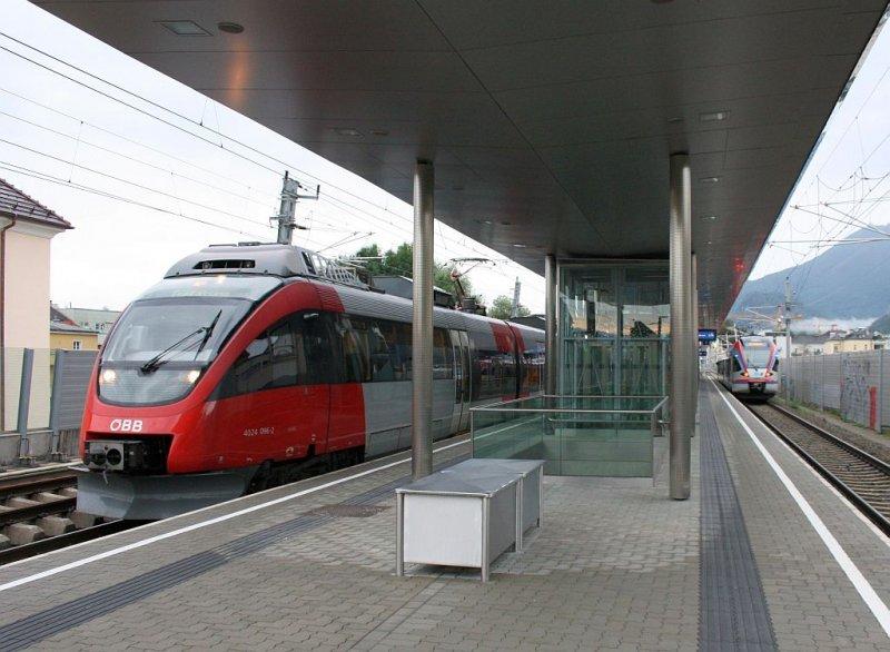Profil von Salzburg auf blaklimos.com