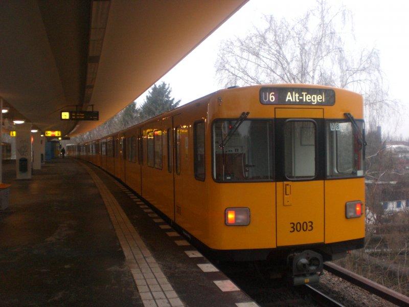 Otisstraße berlin