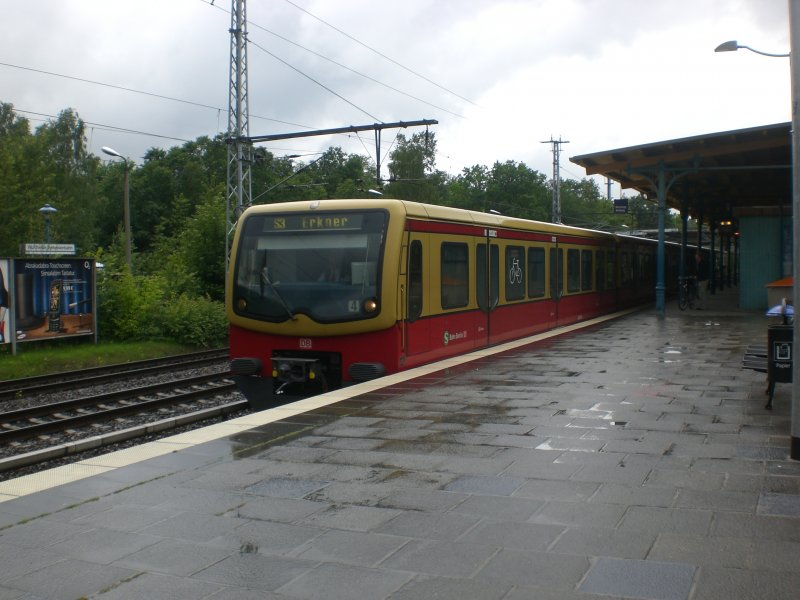 S3 Berlin