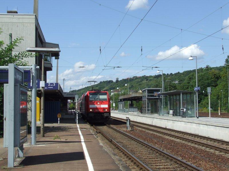 Mosbach Neckarelz