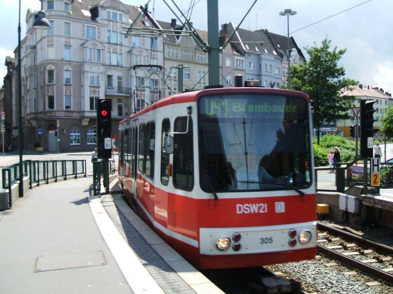 U 41 Dortmund