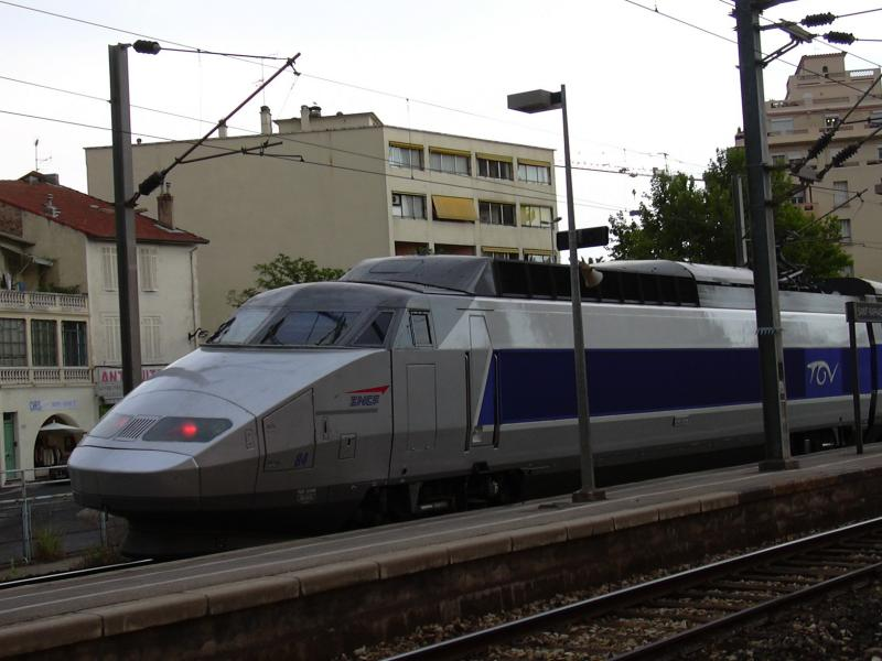 Billets de Train Paris Saint-Raphal ds IDTGV