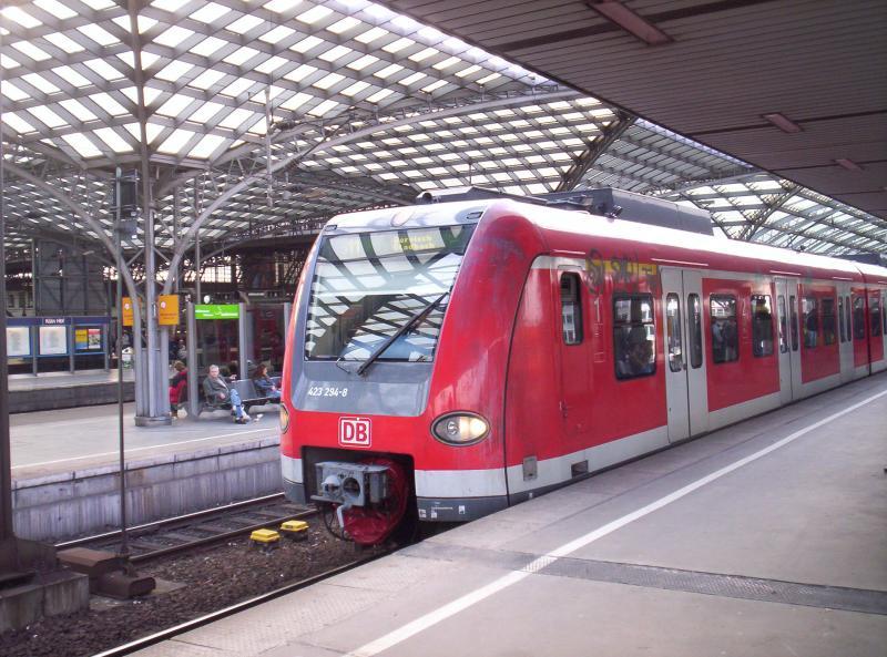 S11 Köln Hbf