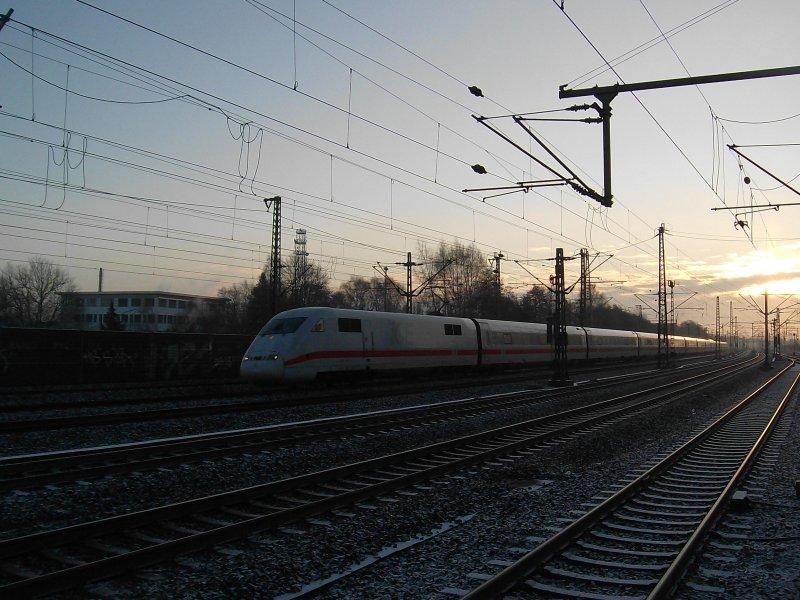Ice Hamburg Nürnberg