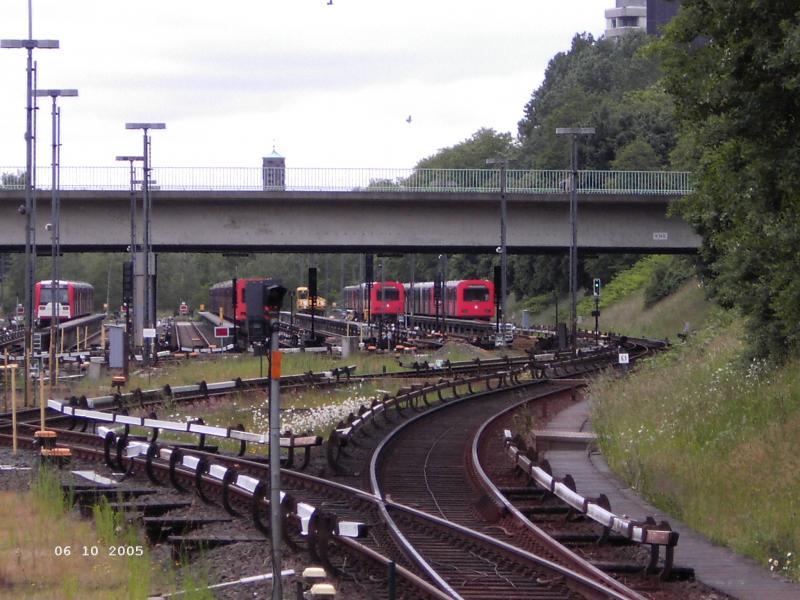 Mehrere z ge in billstedt for Depot hamburg