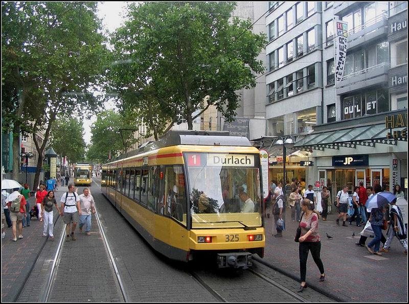 Niederflur Stra Enbahnwagen 237 Der Verkehrsbetriebe