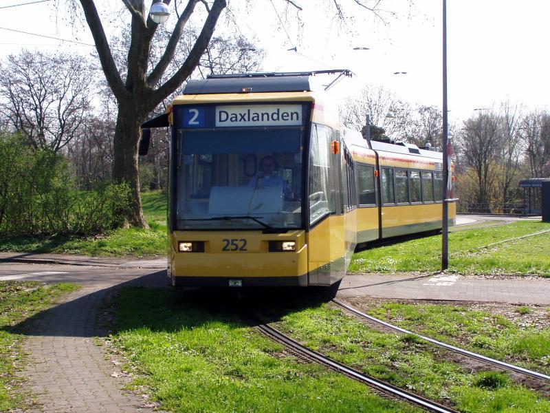 Stra Enbahn Karlsruhe Hier Bitte Keine S Bahnen