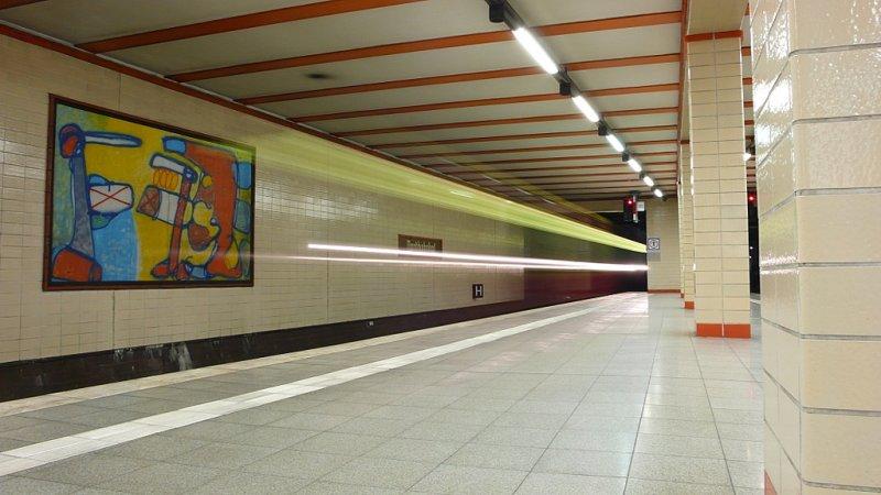 s bahn am nordbahnhof berlin belichtung von 4s bei f8. Black Bedroom Furniture Sets. Home Design Ideas