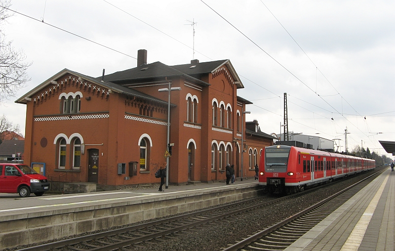 Hannover Tabulos