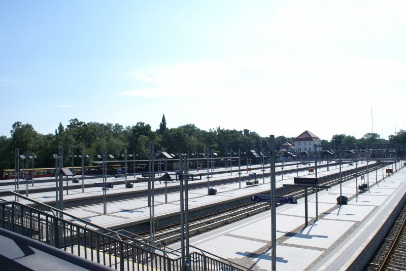 S Bahnhof Olympiastadion Berlin