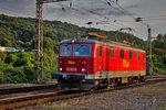 121 007-9 Rm-Lines in Usti nad Labem-Bild 23.8.2016