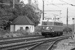 NLB 1110.505 am 17.September 2016 in Eichberg.