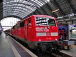 DB Regio 111 094 als RE70 am 09.12.17 in Frankfurt am Main Hbf