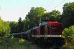 204 271-1 und 204 425-3 Press in Schney am 23.06.2016.