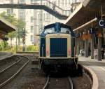 212 376-8 am 19.10.2012 in Wuppertal Hbf.