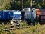 RBH808 Gladbeck-West 11.09.2014