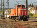 363 710-5 am Bhf Fulda (10.10.11)