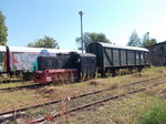 Kö 9128,am 27.August 2016,in Ketzin.