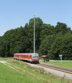 628 560 in Umratshausen Ort (Chiemgau) am 25.07.14.
