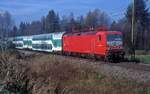 143 863  bei Titisee  14.10.95