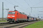152 161-6 @ Bickenbach (Bergstrasse) am 02 April 2016