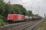 DB 185 399 @ Darmstadt - Eberstadt am 20 August 2016