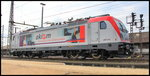 187 014 (Akiem/Captrain/Raildox) abgestellt in Fulda am 30.04.16