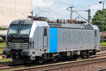Railpool 193 801-8 Plattling 01.07.2016