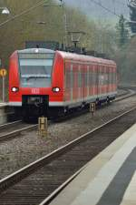 425 238-3 in Neckargerach.