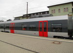 Abellio 94 80 9443 310-9 D-ABRM in der RB 74088 nach Saalfeld (S), am 21.05.2016 in Naumburg (S) Hbf.
