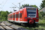 425 002-0 RE8 durch Bonn-Beuel - 01.06.2019