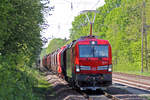 DB 193 310 in Linsburg 8.5.2018