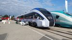 ED161-005a IC PKP Innotrans Berlin 2016 am Tag davor
