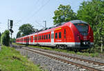1440 734 RE8 durch Bonn-Beuel - 23.06.2020